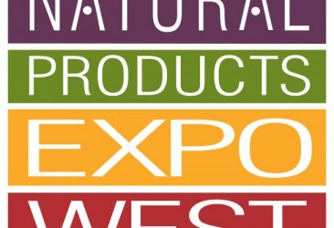 Visit us at Expo West! Booth #N921