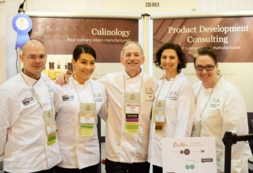 How to Become a Culinologist: the Culinology Textbook