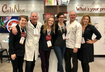 We Came, We Saw, We Sampled… Natural Products Expo West 2018!