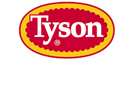 Tyson Natural, Nature Raised Farms logo